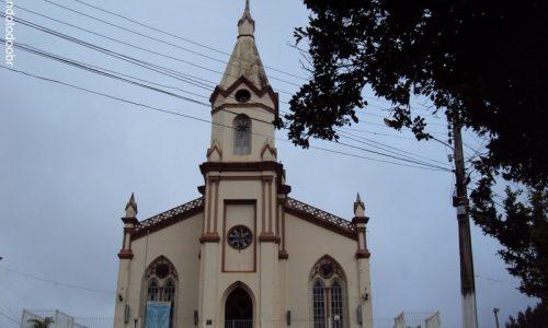 São Vicente Férrer - Igreja de São Vicente Férrer