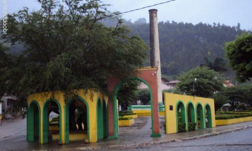 São Vicente Férrer - Praça Pedro Pereira Guedes