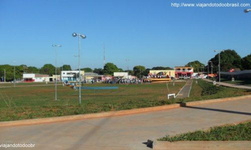 Sonora - Parque da cidade