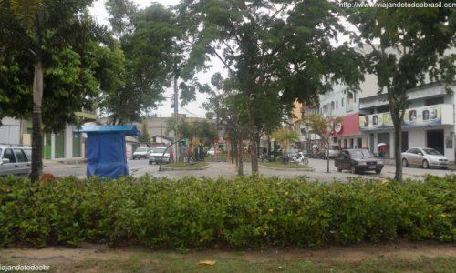Sooretama - Praça da Bíblia