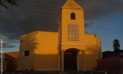 Sossêgo - Igreja Santo Antônio