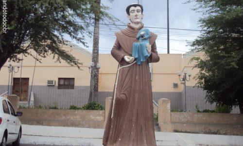 Tacaimbó - Imagem em Homenagem a Santo Antônio