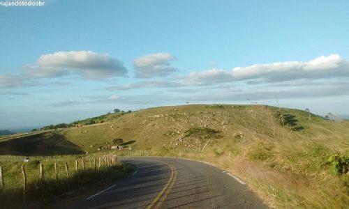 Tacima - Paissagem local