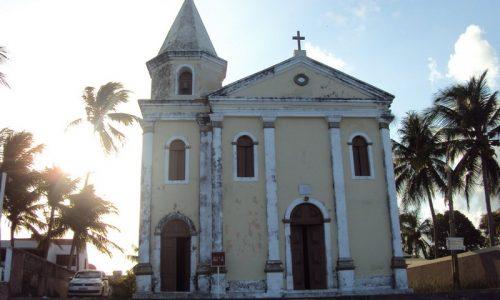 Tamandaré - Igreja de São Pedro
