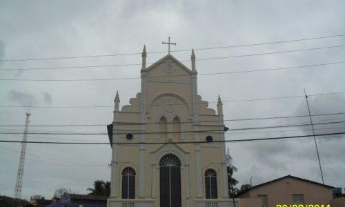 Tanque d'Arca - Igreja de Nossa Senhora de Lourdes