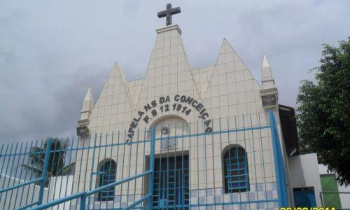 Taquarana - Capela Nossa Senhora da Conceição