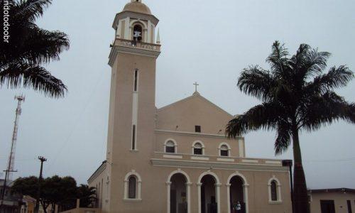 Taquaritinga do Norte - Igreja Santo Amaro