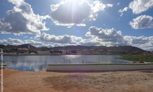 Teixeira - Açude Novo