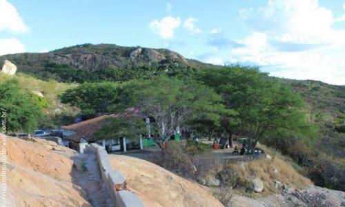 Teixeira - Pedra do Tendó