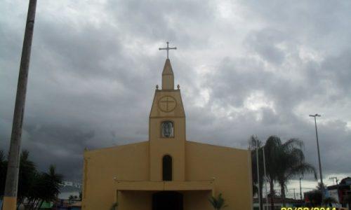 Teotônio Vilela - Igreja de Nossa Senhora de Guadalupe