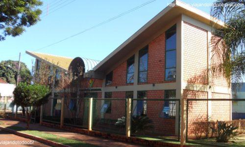 Terenos - Biblioteca Municipal