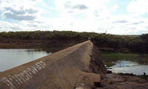 Terra Nova - Barragem Nilo Coelho