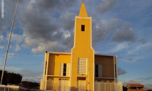 Terra Nova - Igreja de São Sebastião