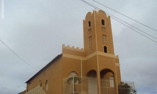 Toritama - Igreja de Nossa Senhora de Fátima