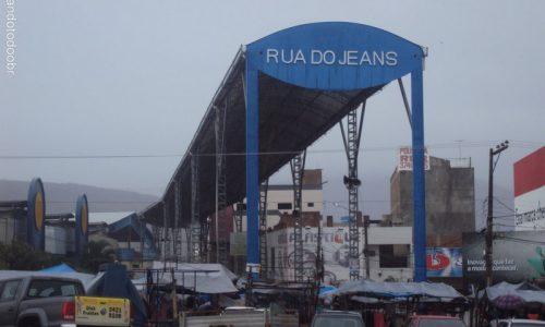 Toritama - Rua do Jeans