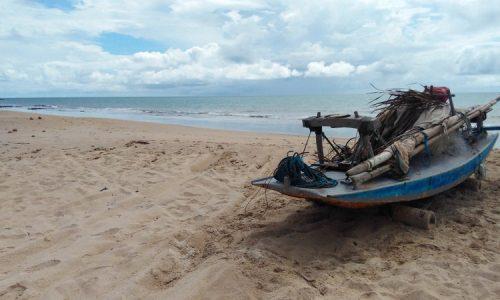 Touros - Praia de Perobas