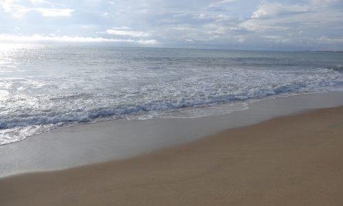 Touros - Praia de Quixaba