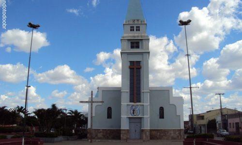 Trindade - Igreja Matriz da Sagrada Família