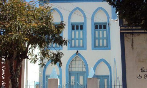 Triunfo - Capela de São Luiz Gonzaga