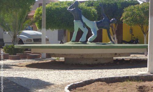 Triunfo - Praça dos Quarenta