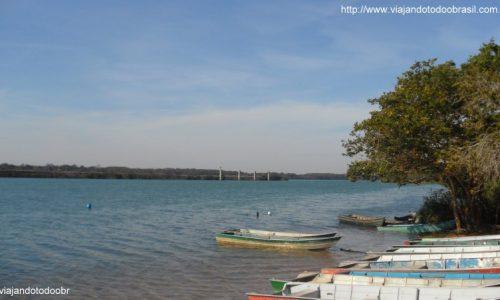 Três Lagoas - Jupiá (Rio Paraná)