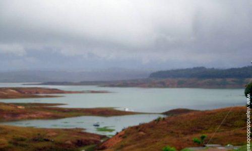 Três Ranchos - Lago Azul