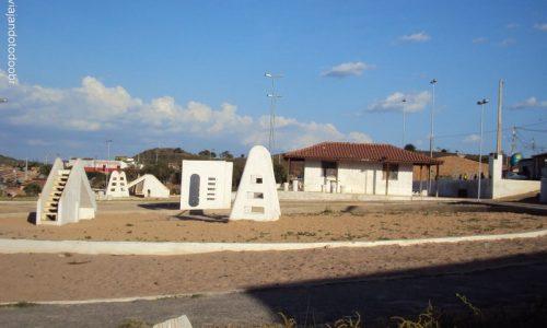 Tupanatinga - Academia das Cidades