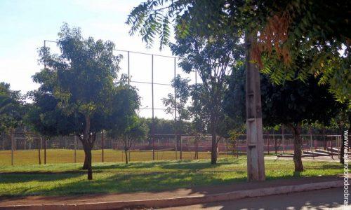 Turvelândia - Praça