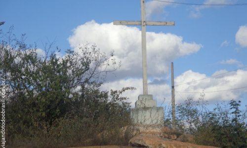 Uiraúna - Cruzeiro (Distrito de Quixabá de Baixo)