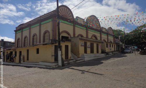Umbuzeiro - Mercado Público Municipal