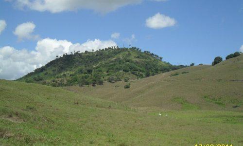 União dos Palmares - Serra da Barriga