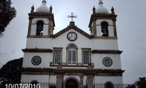 Vassouras - Igreja Matriz de Nossa Senhora da Conceição