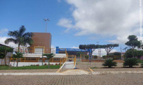 Venha-Ver - Praça de Eventos Fabiano Targino