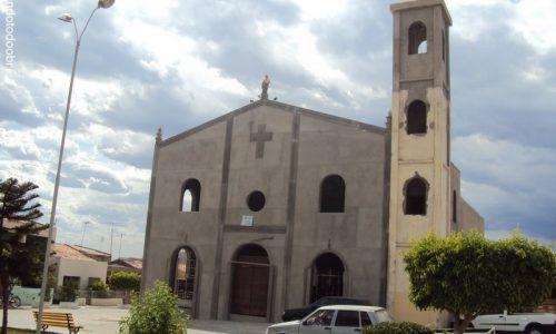 Venturosa - Igreja de São José