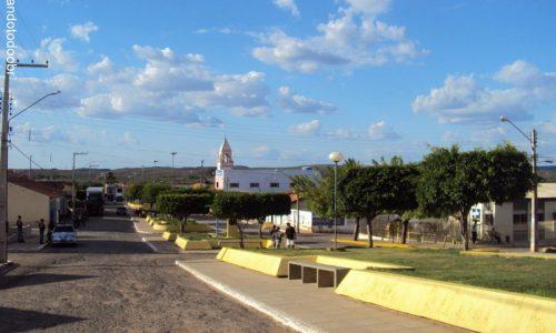 Verdejante - Avenida David Jacinto
