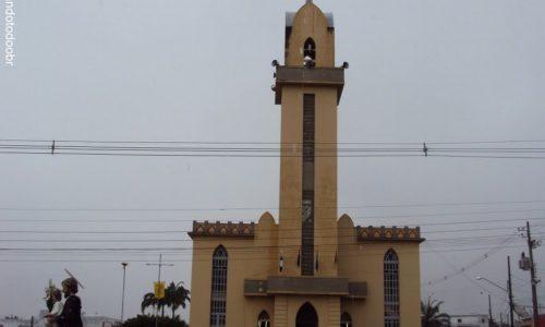 Vertentes - Igreja de São José