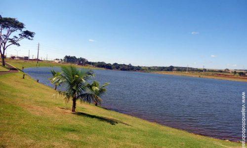 Vicentinópolis - Lago dos Sonhos