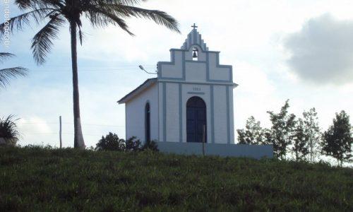 Vicência - Capela de Santo Antônio
