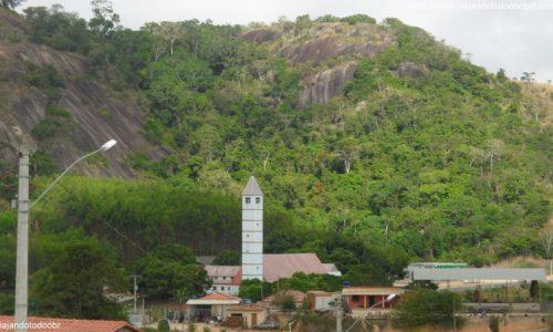 Vila Pavão - Igreja Luterana