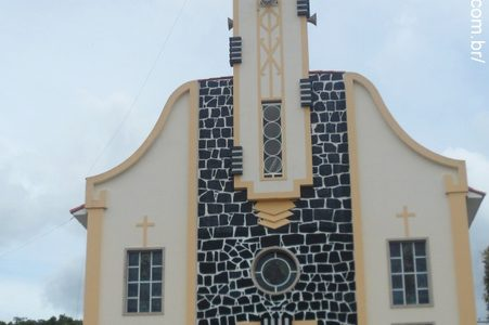 Vila Valério - Igreja Nossa Senhora das Graças