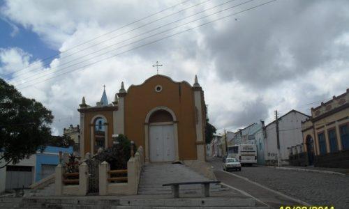 Viçosa - Igreja de Nossa Senhora do Rosário