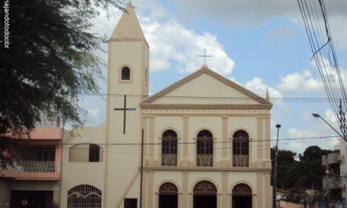 Vitória de Santo Antão - Igreja de Nossa Senhora do Livramento