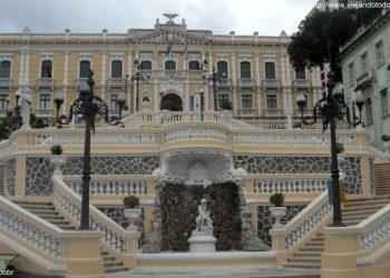 Vitória - Palácio Anchieta