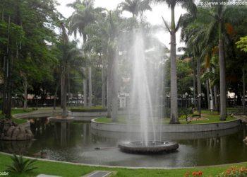 Vitória - Parque Moscoso