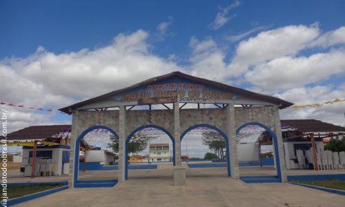 Várzea - Parque de Eventos Inácio Bento de Morais