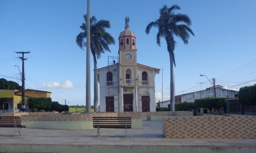 Várzea - Praça São Pedro